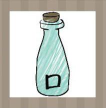 【一个瓶子里装了个口字答案是什么?】